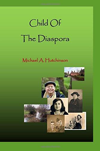 9781508783312: Child Of The Diaspora