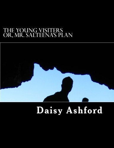 9781508783862: The Young Visiters or, Mr. Salteena's Plan