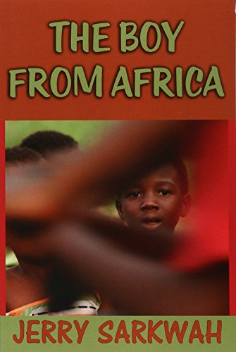 9781508786917: The Boy from Africa