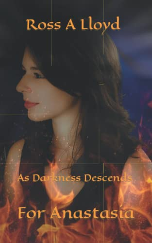 9781508790655: For Anastasia (As Darkness Descends) (Volume 3)