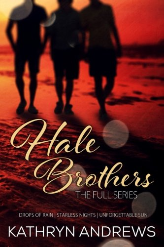 9781508792840: Hale Brothers Series