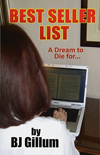 9781508793984: Best Seller List: A Dream to Die For ...