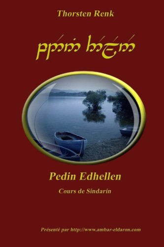 9781508794356: Pedin Edhellen français Royal (French Edition)
