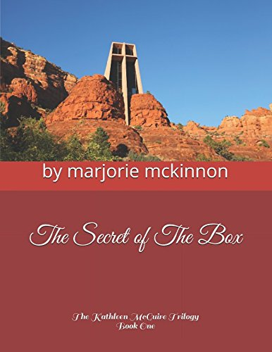 9781508795070: The Secret of The Box (The Kathleen McGuire Trilogy) (Volume 1)