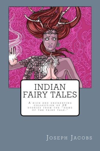 9781508795995: Indian Fairy Tales