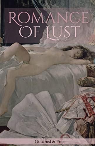 9781508799719: Romance of Lust