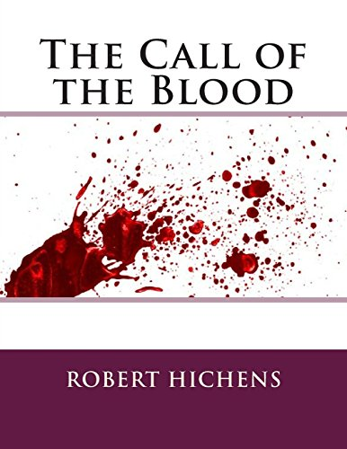 9781508803218: The Call of the Blood