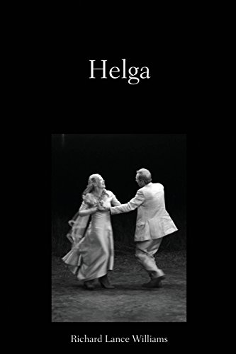 Helga: Richard Lance Williams