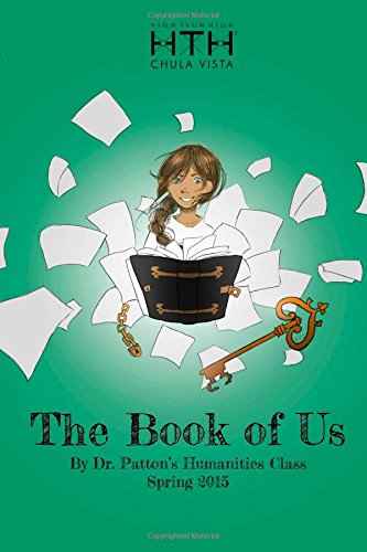 9781508807018: The Book of Us