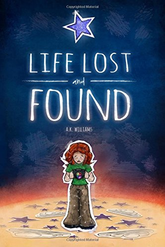 9781508807063: Life Lost and Found