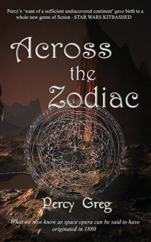 9781508808169: Across the Zodiac: The Story of a Wrecked Record