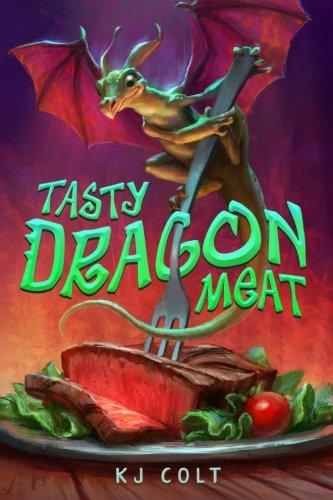 9781508813934: Tasty Dragon Meat