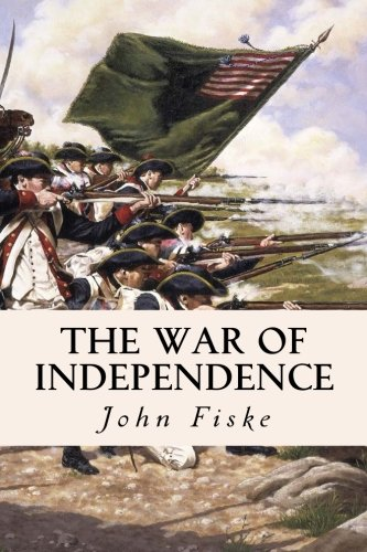 9781508816461: The War of Independence