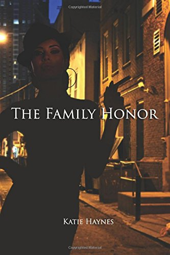 9781508817628: The Family Honor