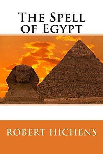9781508818854: The Spell of Egypt