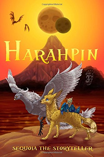 Harahpin (The Torian Tri-Point) (Volume 1): Sequoia the Storyteller