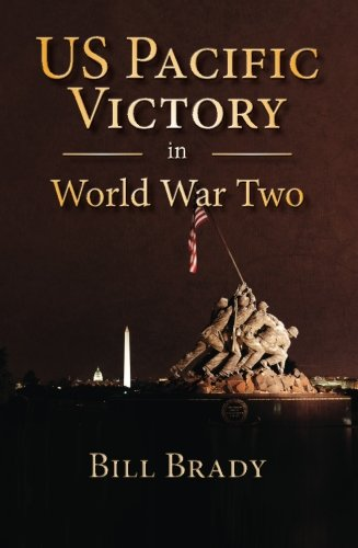 9781508827665: US Pacific Victory in World War Two