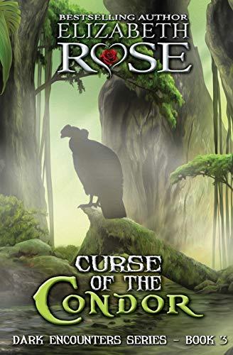 9781508830573: Curse of the Condor