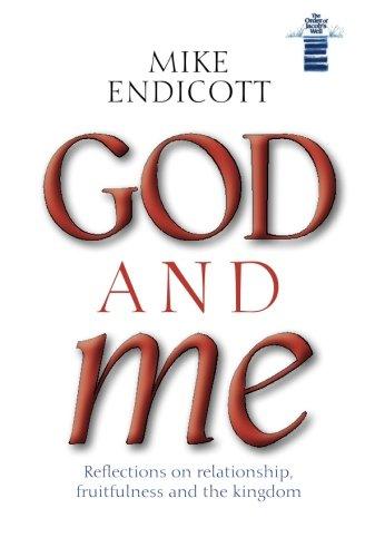 9781508831679: God and Me