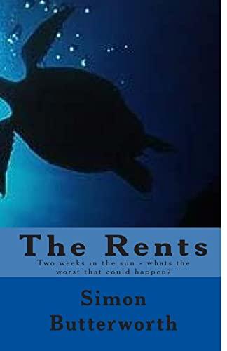 9781508832447: The Rents (Volume 1)