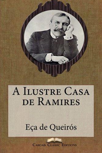 9781508832966: A Ilustre Casa de Ramires