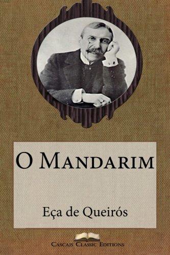 O Mandarim (Paperback): Eca de Queiros