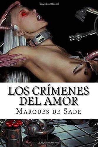 9781508834496: Los Crimenes del Amor