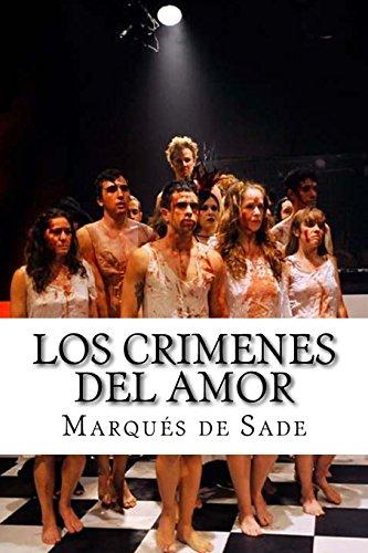 9781508834595: Los Crimenes del Amor