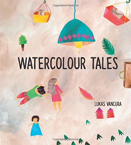 9781508836087: Watercolour Tales