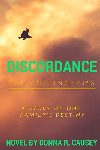 9781508837459: Discordance: The Cottinghams (Volume 1)