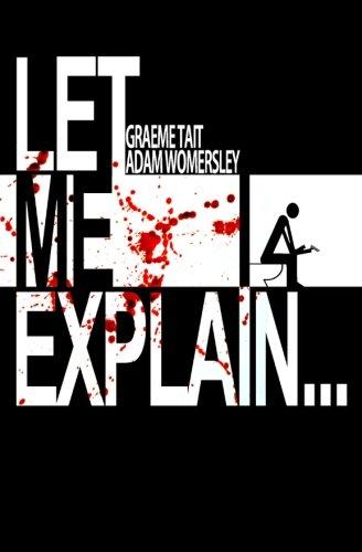 9781508838401: Let Me Explain.
