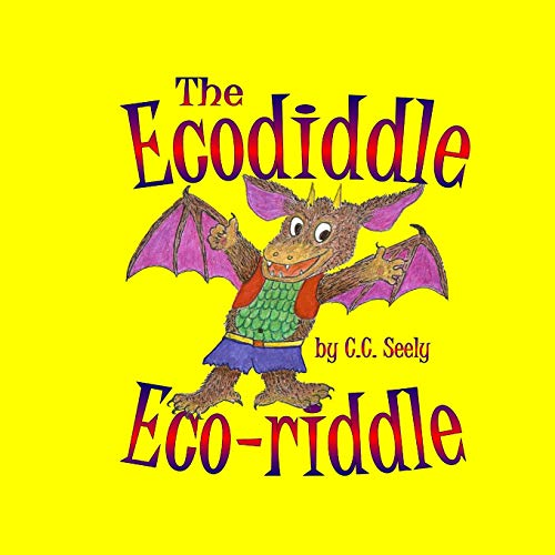 9781508843085: The Ecodiddle Eco-riddle