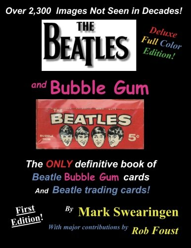 9781508846437: The Beatles and Bubble Gum Deluxe Color Edition