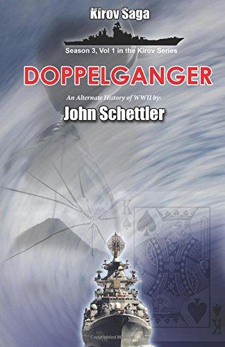 9781508847861: Doppelganger (Kirov Series) (Volume 17)