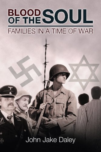 9781508849483: Blood Of The Soul: Families in a Time of War