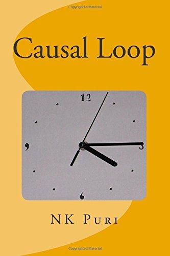 9781508854043: Causal Loop
