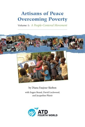 9781508855712: Artisans of Peace Overcoming Poverty (A People-Centered Movement) (Volume 1)