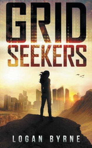 9781508858515: Grid Seekers (Volume 1)