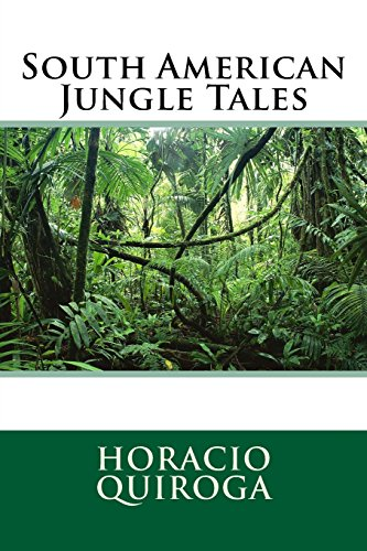 9781508859918: South American Jungle Tales