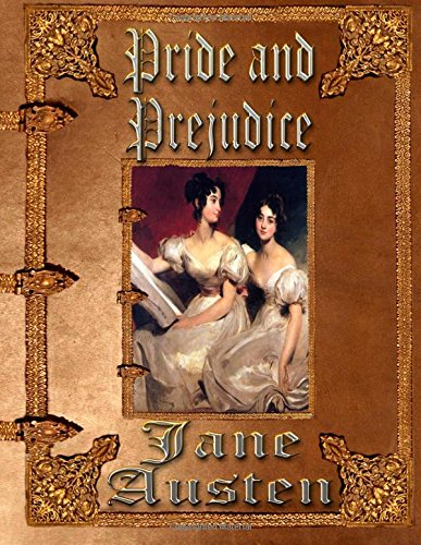 9781508863441: Pride and Prejudice: Unabridged Edition