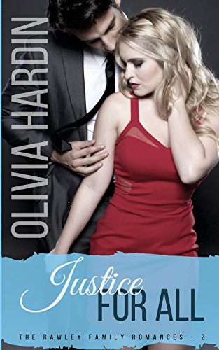 9781508865148: Justice for All (A Rawley Family Novel) (Rawley Family Romances)