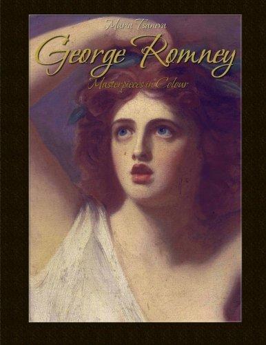 George Romney: Masterpieces in Colour: Maria Tsaneva