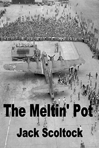 9781508869382: The Meltin' Pot