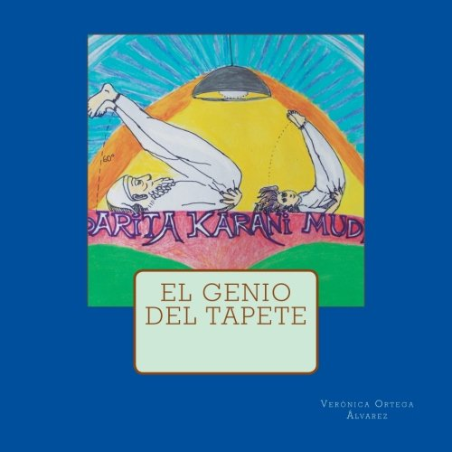 9781508871224: El genio del tapete (Spanish Edition)
