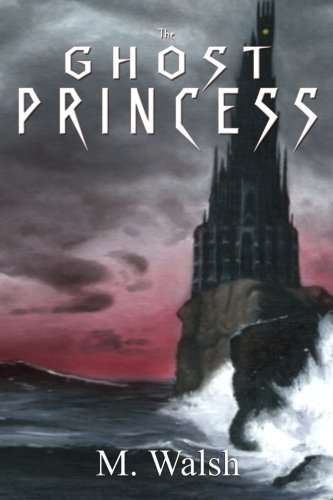 9781508873198: The Ghost Princess (Graylands) (Volume 1)