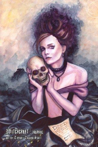9781508874287: Witchcraft Journal