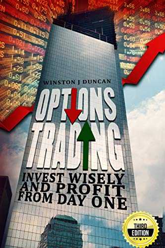 9781508874577: Options Trading: Invest Wisely And Profit From Day One