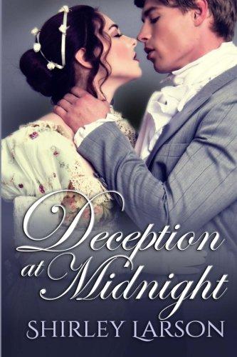 9781508876557: Deception at Midnight