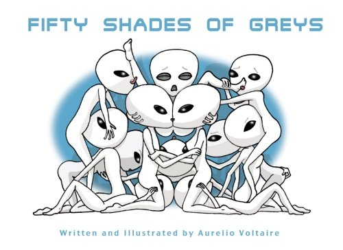 9781508876830: Fifty Shades of Greys: Createspace Edition
