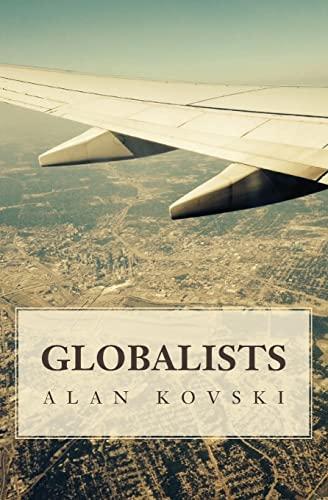 9781508878209: Globalists